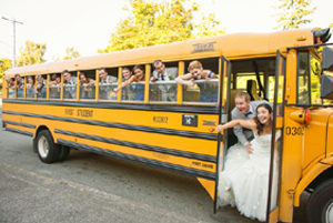 Discount Charter Bus Rental Charter And Party Bus Rentals